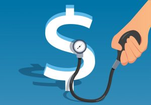blood pressure on your business